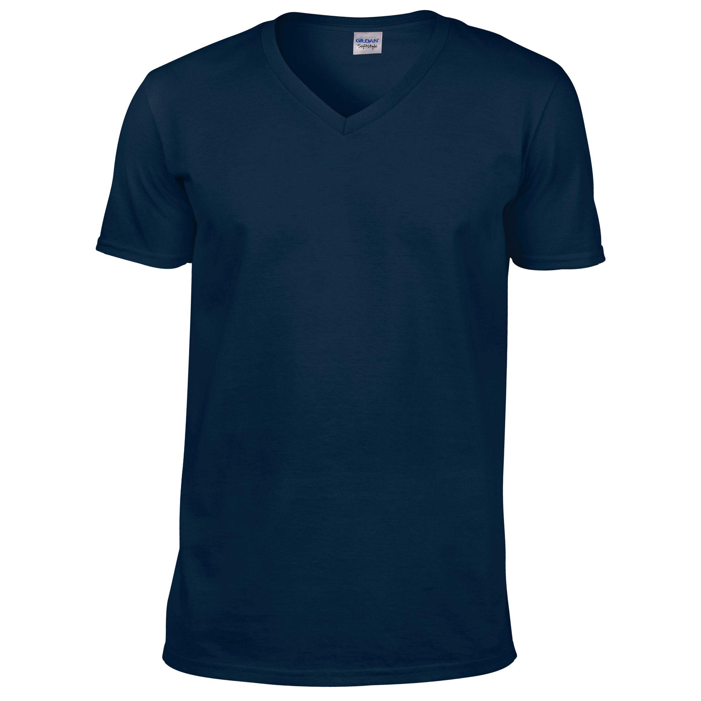 Design your own t-shirt gildan - Gd09 Gildan Premium Cotton V Neck T Shirt