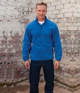 RX400 RTXTRA Classic Fleece Jacket