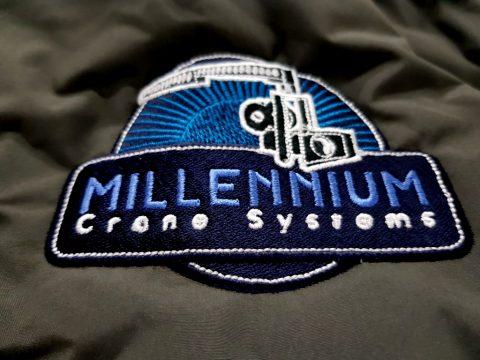 Millennium Cranes