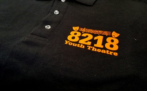 8218 Youth Theatre