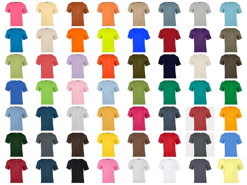 10 Gildan Ultra Cotton T-Shirt Tall Sizes Bulk Lot ok to mix XLT-3XLT /& Colors