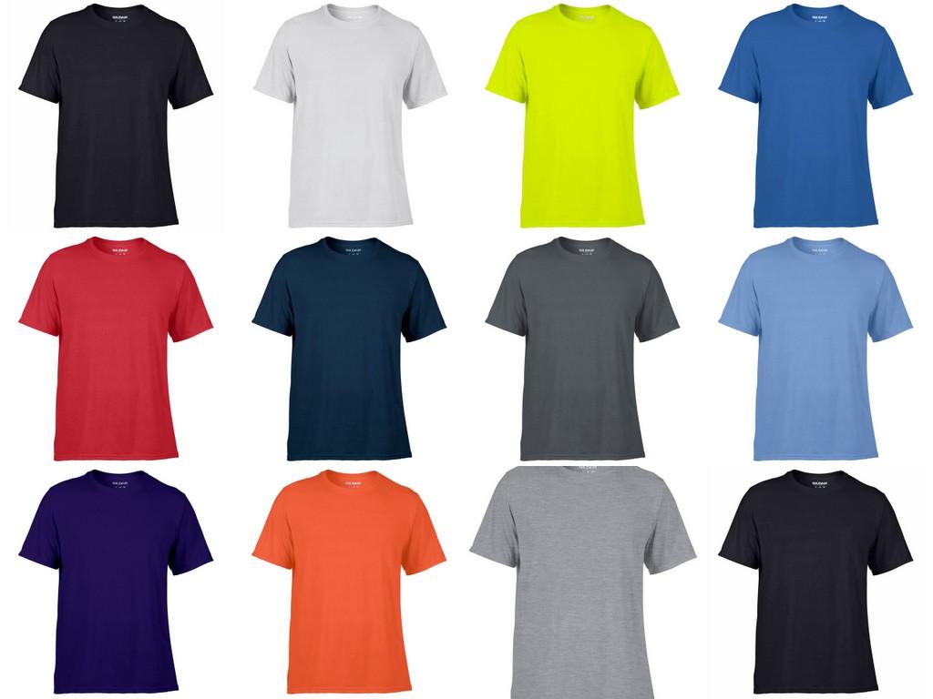 GD120 Gildan Perfromance T-Shirt