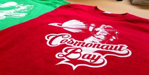Cosmonaut Bay