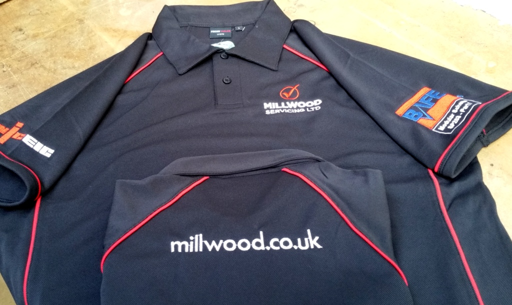 Millwood 8