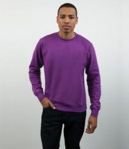 JH030 - Print - AWDis Sweatshirt