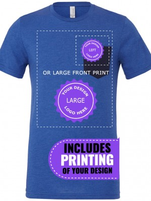 CV3021-Printing