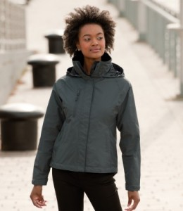 510F-E Russell Ladies HydraPlus 2000 Jacket - Embroidered