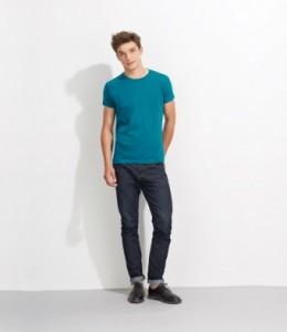 10553 SOL'S Regent Fit T-Shirt