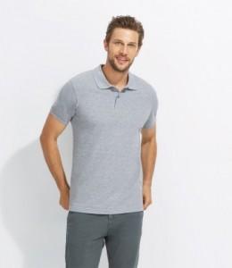 11346 SOL'S Perfect Cotton Pique Polo Shirt Printed
