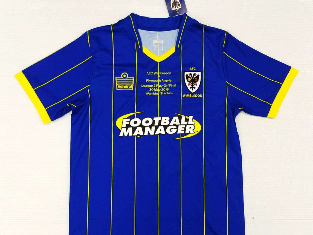 AFCW Kit 4