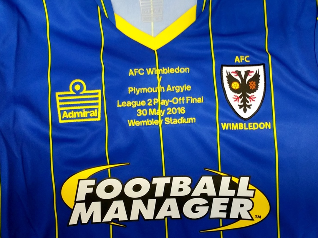 AFCW Kit
