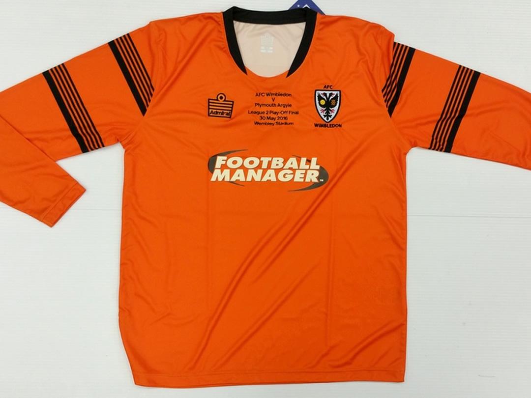 AFCW Orange 2
