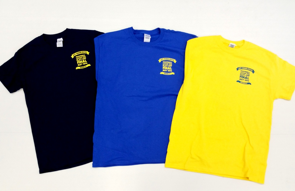 AFCW T's 20