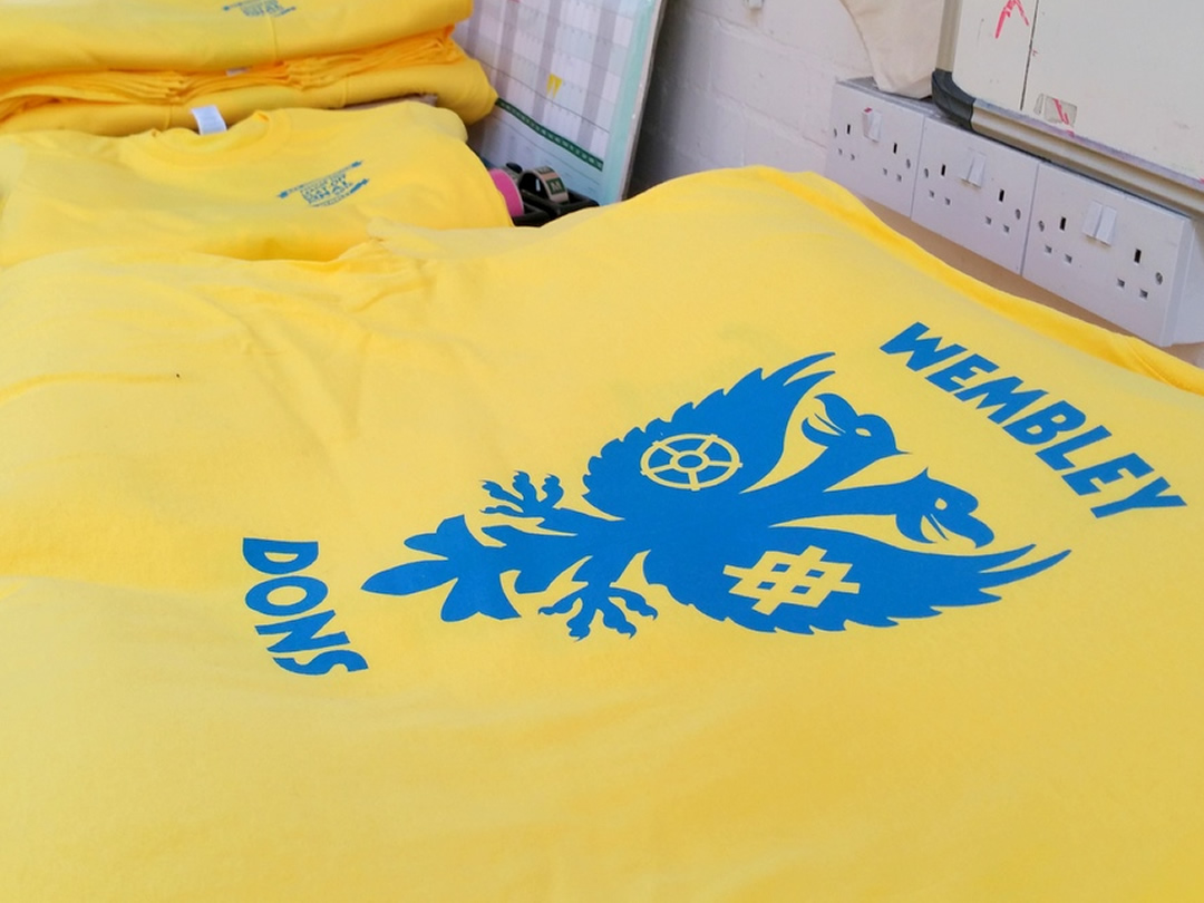 AFCW Yellow 8