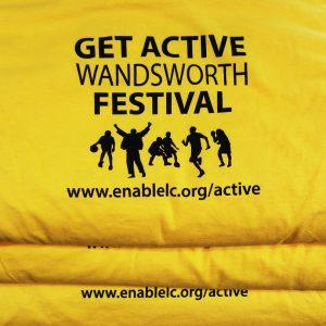 Wandsworth Get Active 3