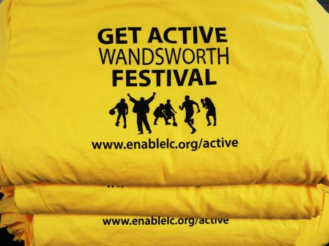 Wandsworth Get Active