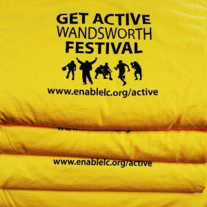 Wandsworth Get Active 4