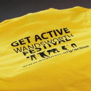 Wandsworth Get Active