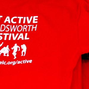 Wandsworth Get Active 11