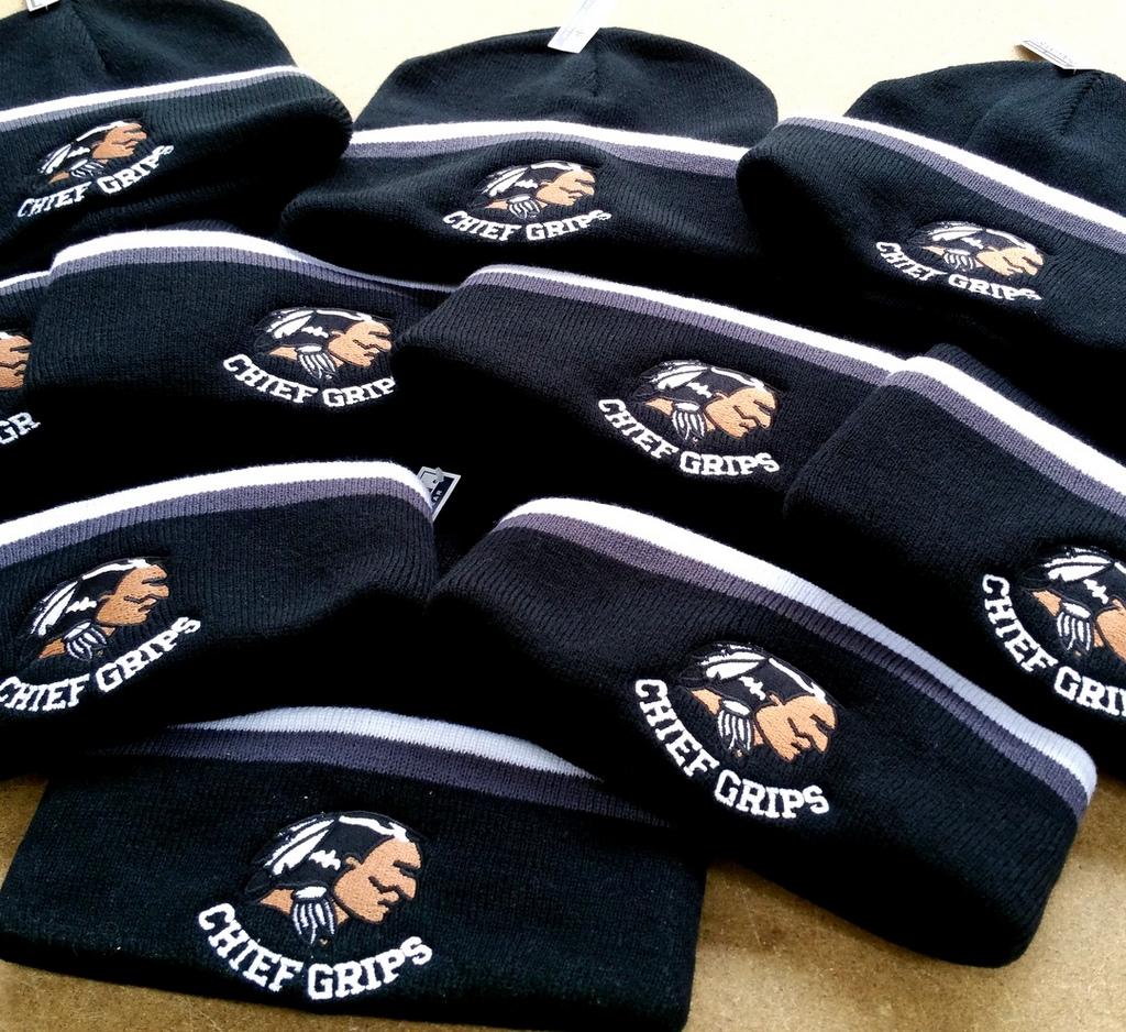Chief Grip Beanies 2