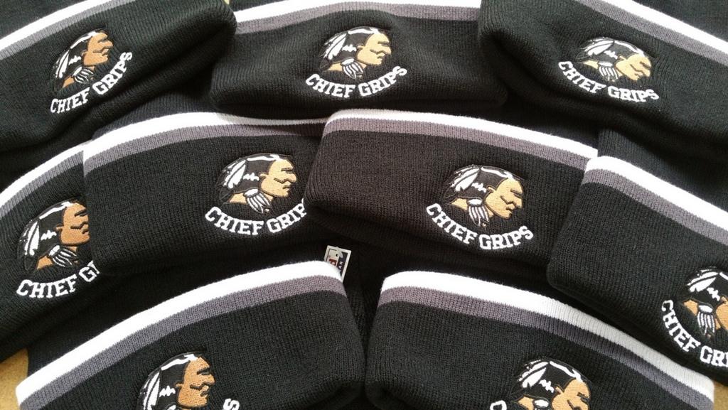 Chief Grip Beanies 4
