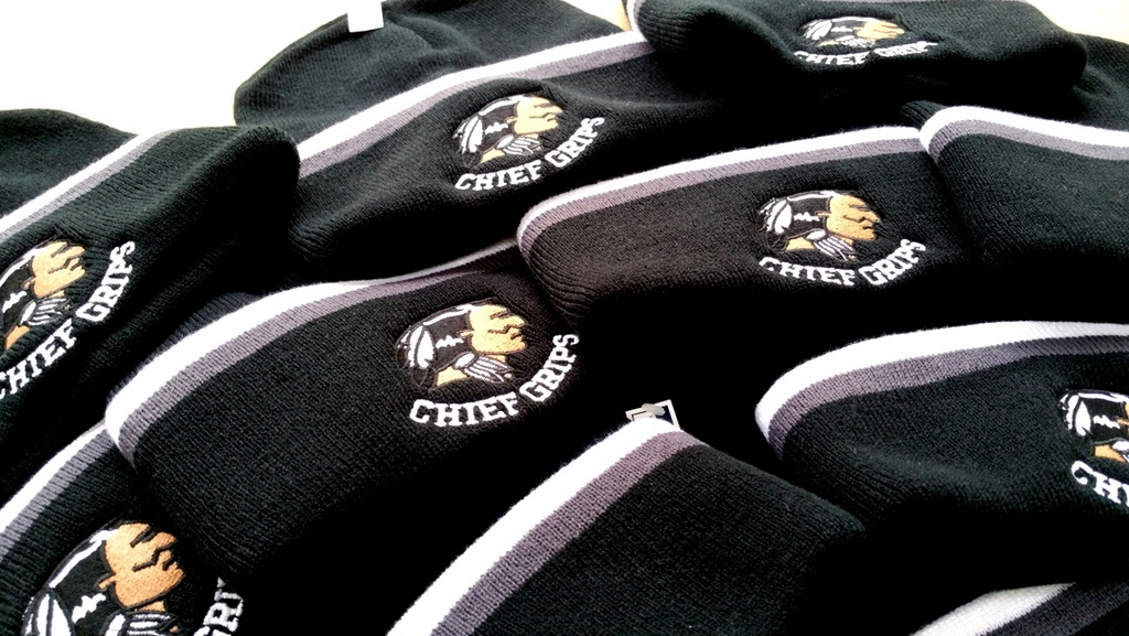 Chief Grip Beanies 5