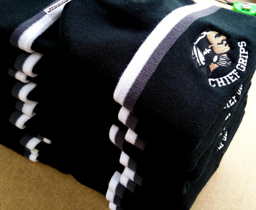 Chief Grip Beanies 7