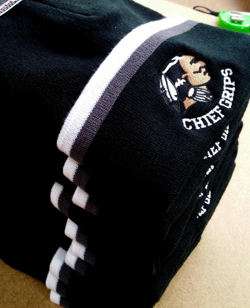 Chief Grip Beanies 8