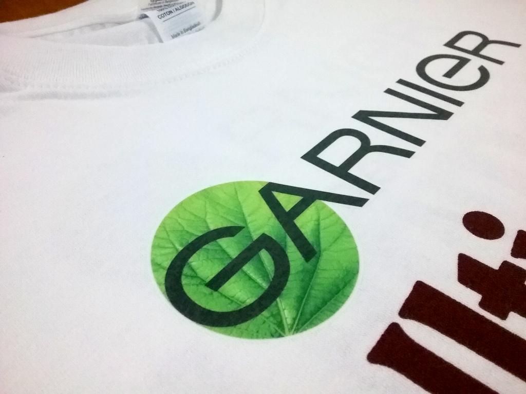 Garnier 5