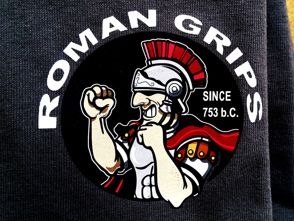 Roman Grips