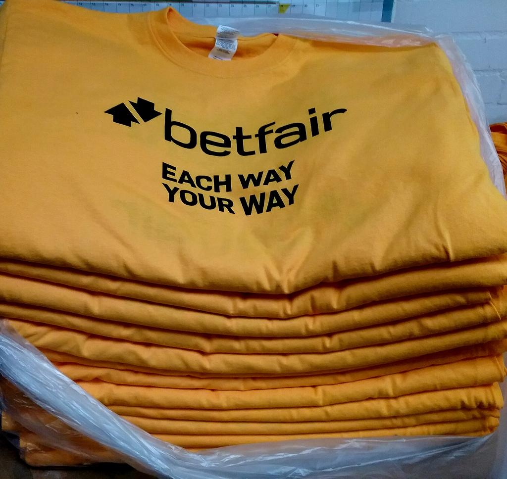 Betfair 6