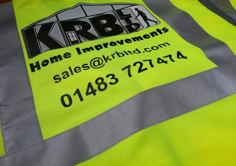 KRB Home Improvements
