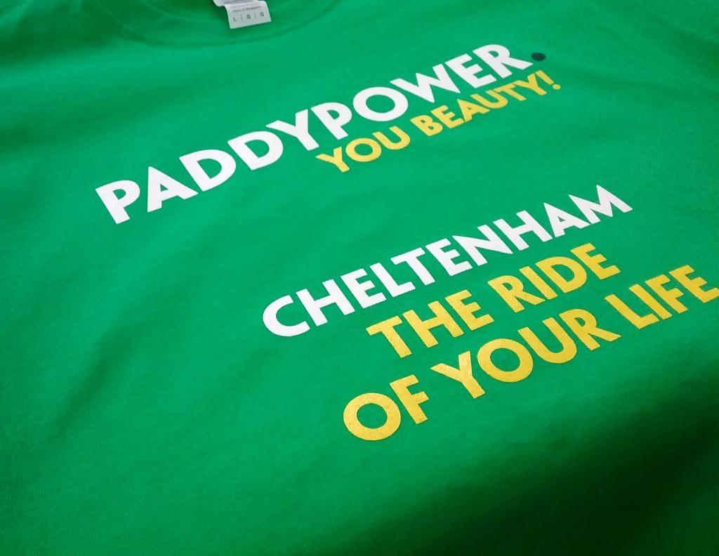 PaddyPower 5