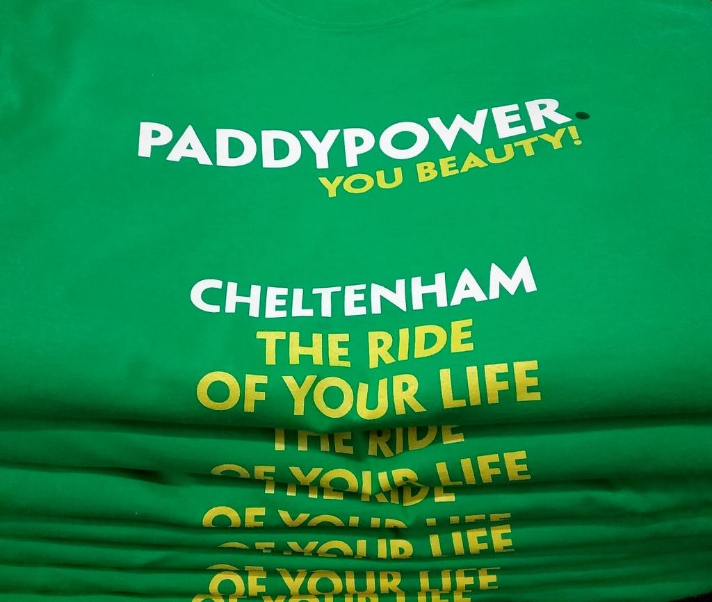 PaddyPower 8