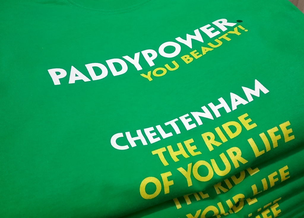 PaddyPower 9