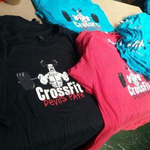 Crossfit 21