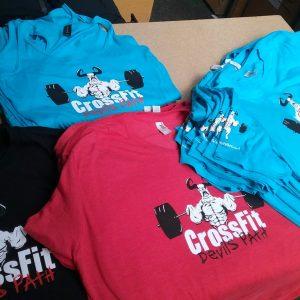 Crossfit 23