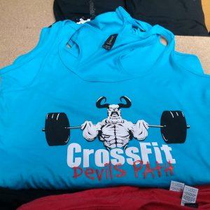 Crossfit 24