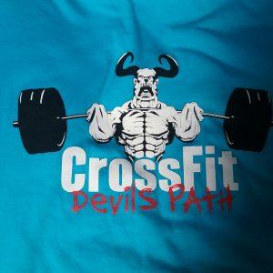 Crossfit 26
