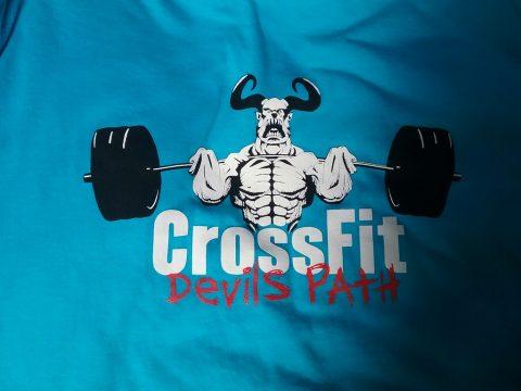 Crossfit – Devils Path