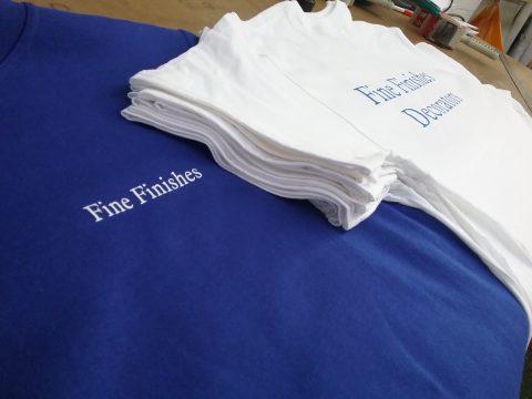 Fine Finishes