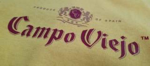Casa Campo Viejo