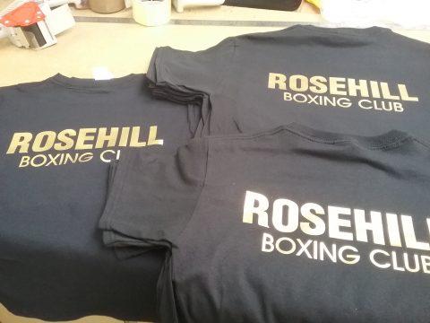 Rosehill Boxing Club