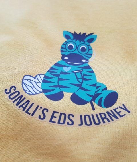 Sonali's Eds Journey
