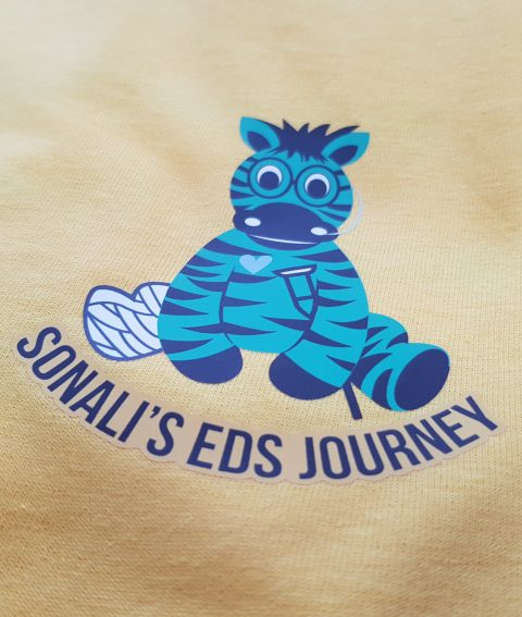 Sonali's Eds Journey