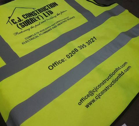 CJ Construction LTD