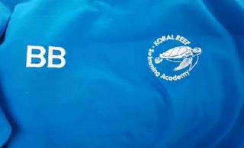 Koral Reef Swimming Academy