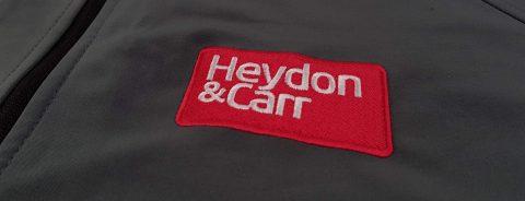 Heydon & Carr