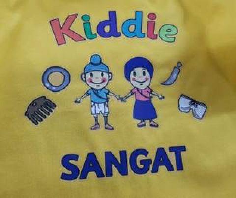 Kiddie Sangat