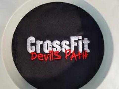 Devils Path Crossfit